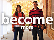Become More at Guilford College